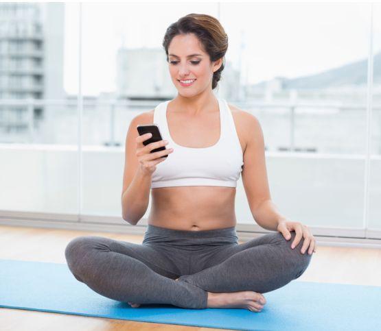 yoga retreat contacts