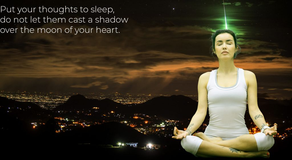 medittion retreat