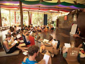 top yoga school