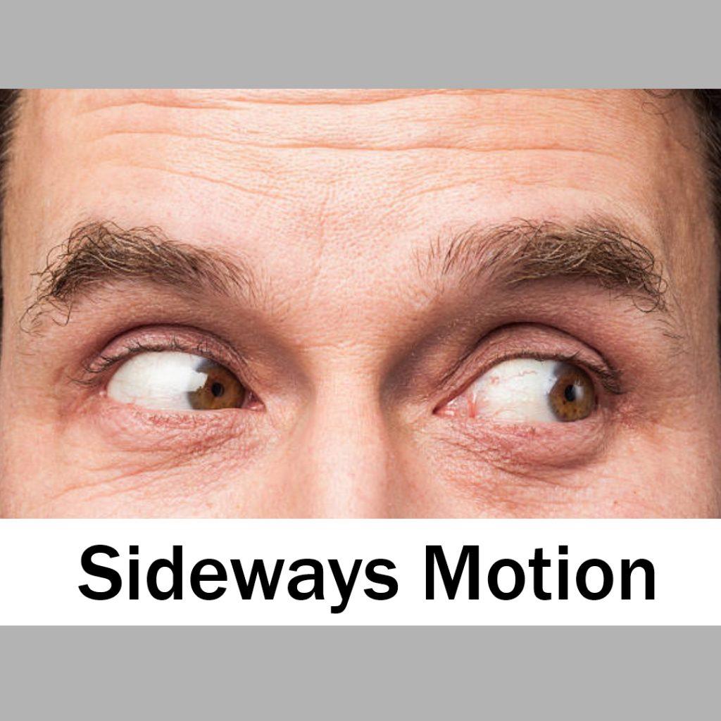 sideways rotation
