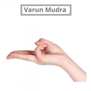 Varun Mudra
