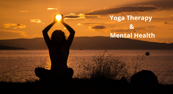yoga therapy mental health